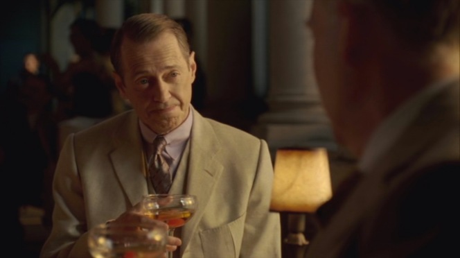 "Although Nucky likely viewed himself as a ""presidente"" as well..."