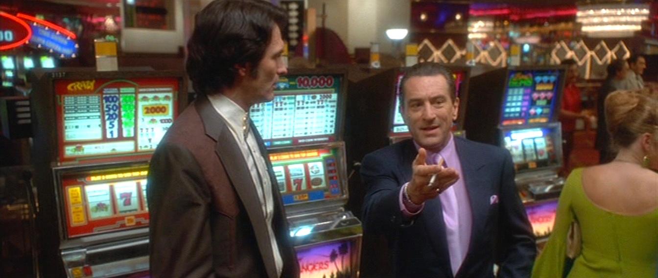 Don Ward Casino