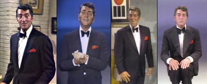Per his standards, Dean Martin was a star every week from the fall of 1965 through the spring of 1974.
