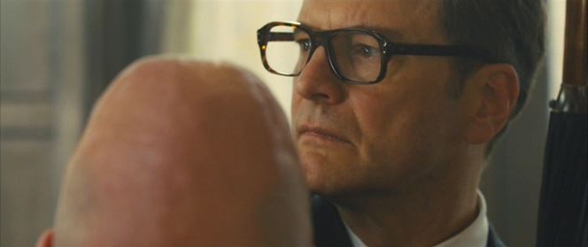 Who needs 20/20 vision when you've got Cutler and Gross making your specs?