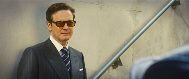Didn't think transition lenses were badass before Kingsman: The Secret Service? Harry Hart would ask you to rethink that.