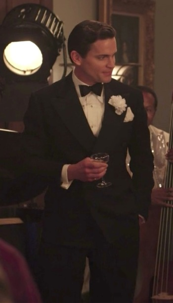 "Matt Bomer as Monroe Stahr on The Last Tycoon (Episode 9: ""Oscar, Oscar, Oscar."")"