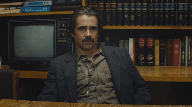 Ray Velcoro's introduction to viewers mirrors the appearance of Rust Cohle in the first season, providing visual - if not narrative - continuity between the disconnected stories.