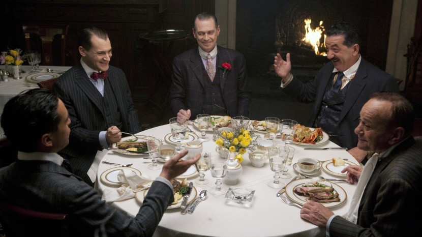 Boardwalk Empire, Episode 1.01