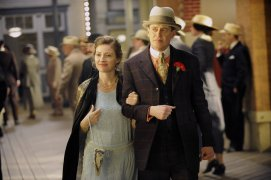 "Boardwalk Empire, Episode 1.09: ""Belle Femme"""