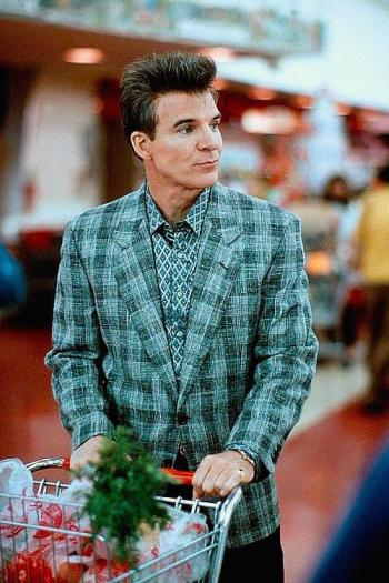Steve Martin as Vinnie Antonelli in My Blue Heaven (1990)