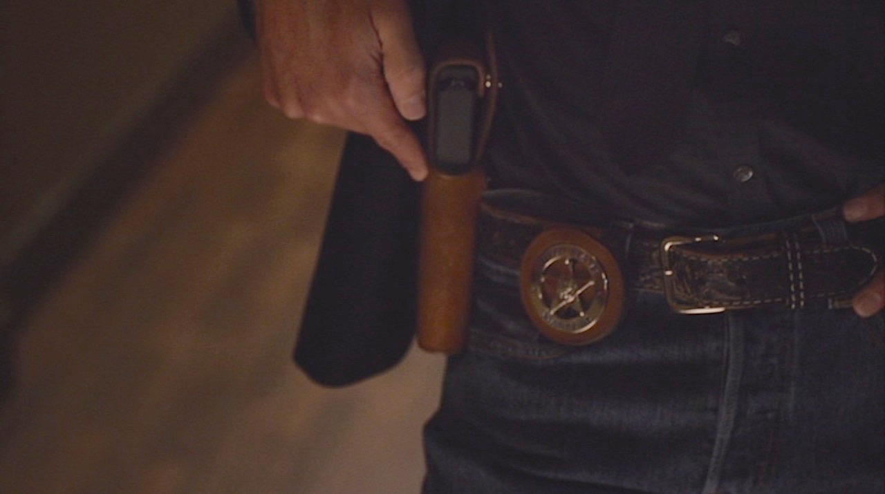 Raylan Boots Givens Justified