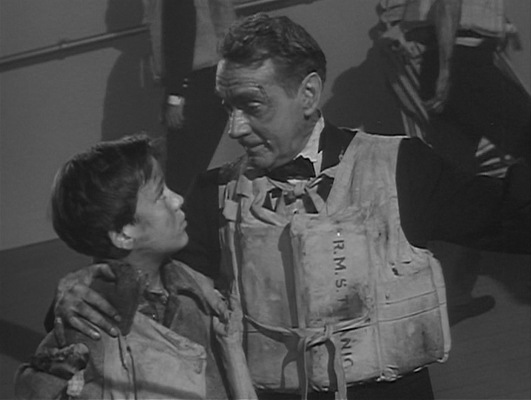 Sturges and son.
