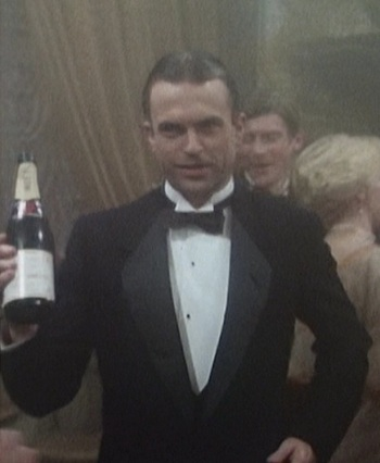 "Sam Neill as Sidney Reilly in Reilly: Ace of Spies (Episode 9: ""After Moscow"")"