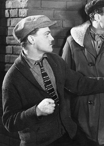 James Cagney as Tom Powers in The Public Enemy (1931)