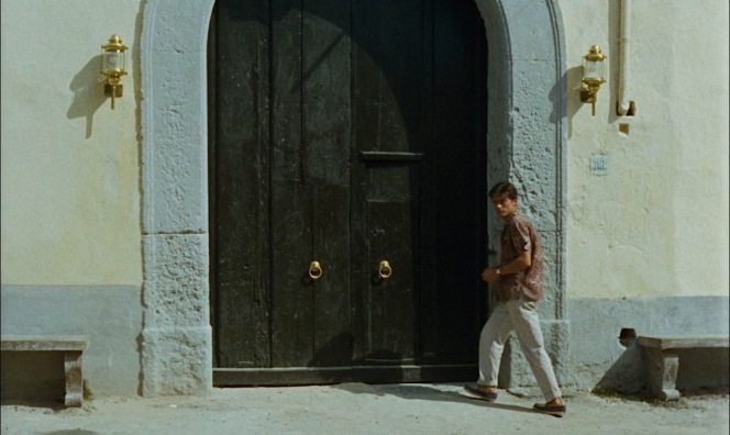 Tom returns to Mongibello, his life considerably different than when he had left it.