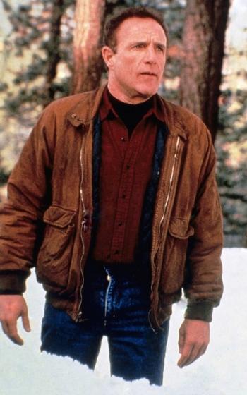 James Caan as Paul Sheldon in Misery (1990)