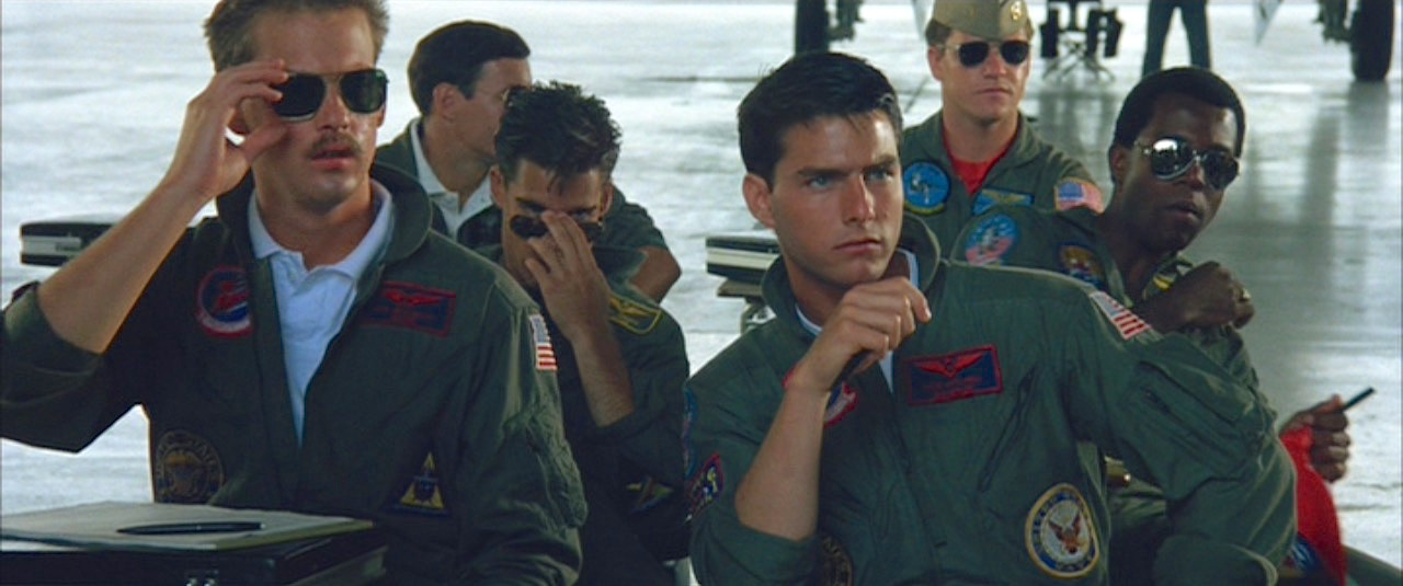 Image result for top gun 2