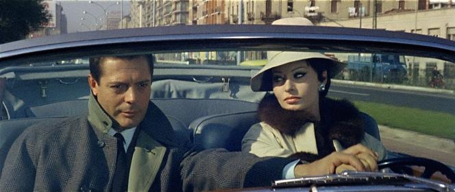 Renzo and Anna.