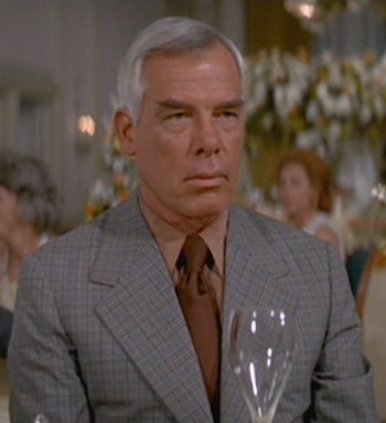 Lee Marvin as Nick Devlin in Prime Cut (1972)