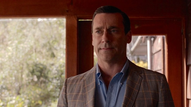 Mad Men? More like Sad Men.