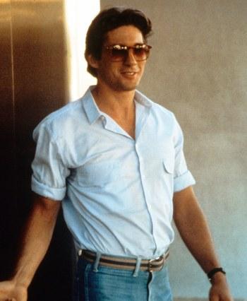 Richard Gere as Julian Kaye in American Gigolo (1980)