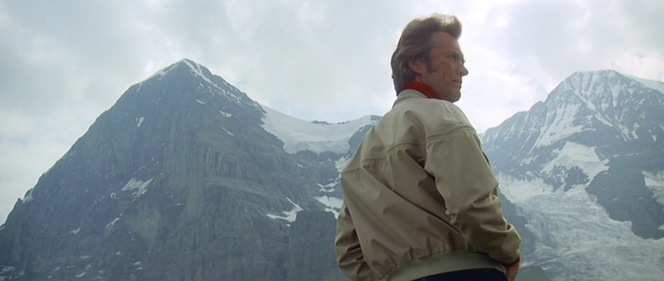 Dr. Hemlock faces his greatest challenge: the north face of the Eiger.