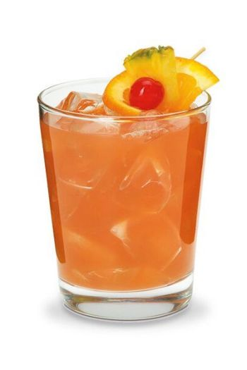 Nucky's got the rum and the orange...does he really need anything else?