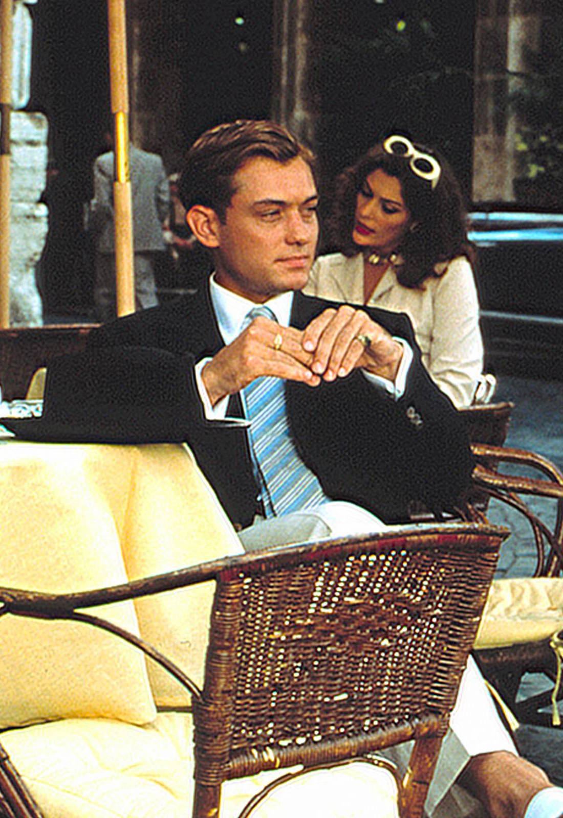 Jude Law The Talented Mr Ripley