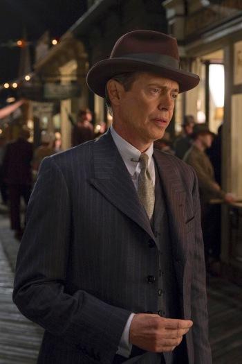 """Steve Buscemi as Enoch """"Nucky"""" Thompson on Boardwalk Empire (Episode 5.08: """"Eldorado"""")"""