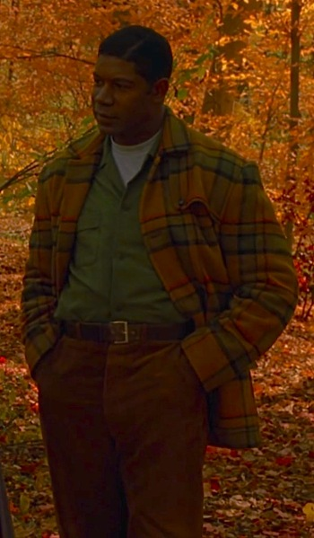 Dennis Haysbert as Raymond Deagan in Far From Heaven (2002)