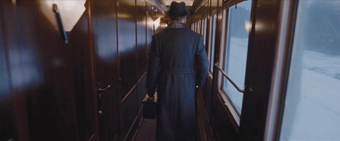 Exit Poirot.