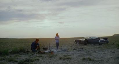 Desolation blues.