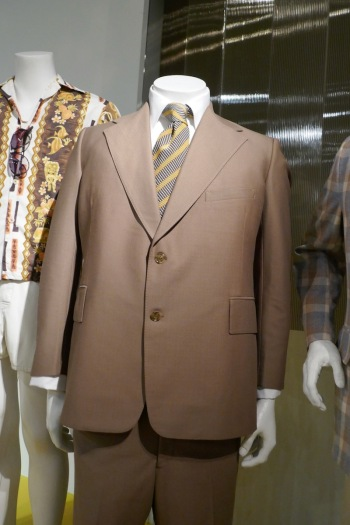 Pacino's screen-worn costume. (Photo sourced from Hollywood Movie Costumes and Props.)